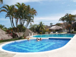 First Cl Hotel Located In A Tropical And Exuberant Zone Of Costa Rica At Strategic Point Where From Any Angle You Can Reciate The Marvelous