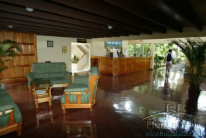 The Hotel Del Sur Providing Many Years Of Excellent Service It Is One Best Hotels In Southern Costa Rica