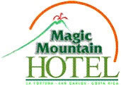 Magic Mountain Hotel