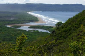 SANTA ROSA NATIONAL PARK AND LIBERIA CITY TOUR
